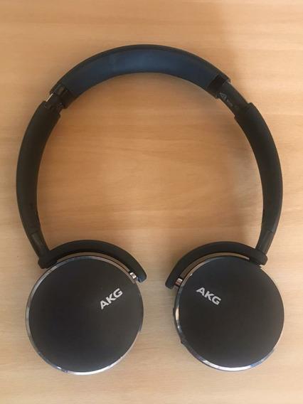 Fone Wireless Akg Y500