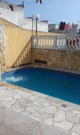 Casa Em Itaquera, São Paulo/sp De 250m² 4 Quartos À Venda Por R$ 950.000,00 - Ca232263