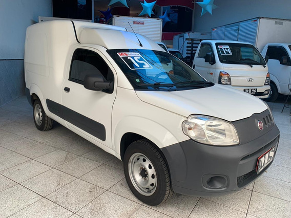 Fiat Fiorino 1.4 Flex 2015