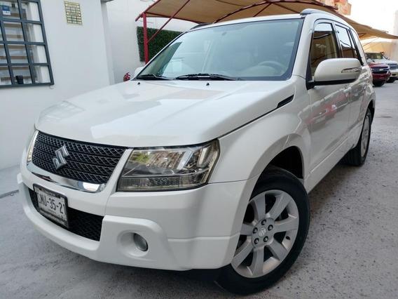 Suzuki Grand Vitara Gls Aut