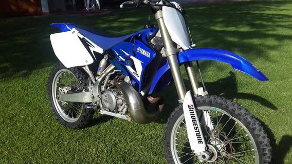 Yamaha Yz250 Mod 2008 No Permuto