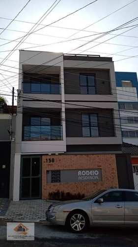 Apartamento Com 2 Dormitórios À Venda, 49 M² Por R$ 334.500 - Vila Aricanduva - São Paulo/sp - Ap0207