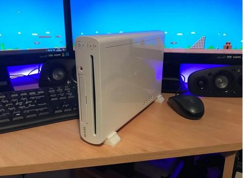 Soporte Vertical Para Nintendo Wii U