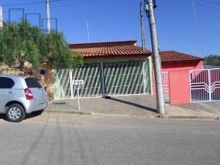 Casa Residencial À Venda, Jardim Santa Esmeralda, Sorocaba - Ca0421. - Ca0421