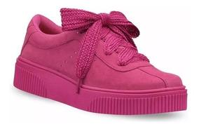 Sneaker Low Top Mujer Fiusha 2557502 Andrea