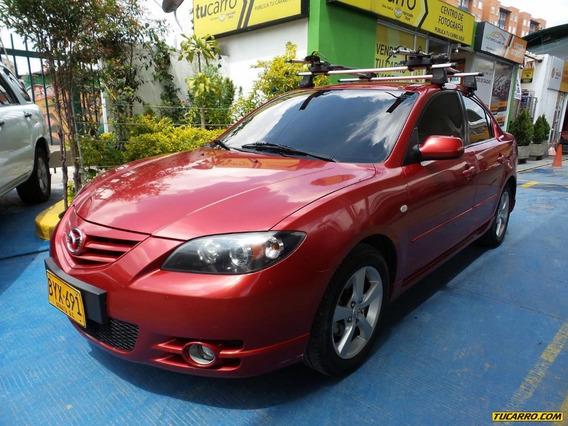 Mazda 3 2.0cc At