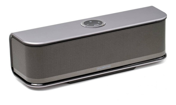 Caixa De Som Bluetooth 20w Rms Goldentec Gt Inspire