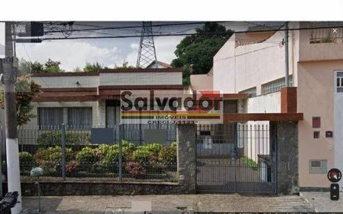 Casa No Planalto Paulista  -  São Paulo - 8632