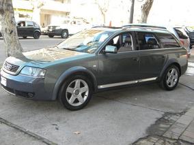 Audi Allroad 2.5tdi Tiptronic Quattro 2003