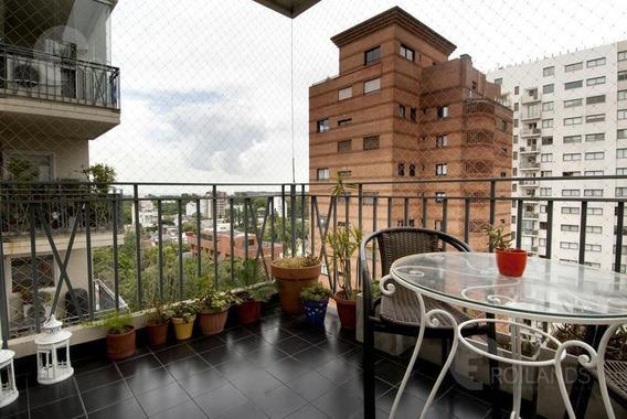 Venta Departamento 3 Ambientes Balcon Cochera Amenities En Belgrano