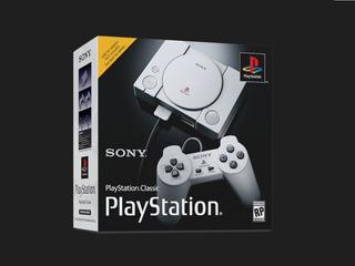 Playstation Classic Ps1 Mini 2 Mandos Hdmi 20 Juegos (52)
