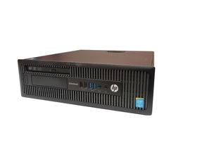 Computador Hp Elitedesk 800 G1 Sff