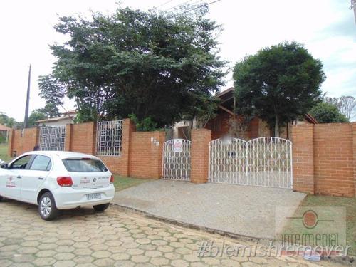 Chácara Com 3 Dormitórios À Venda, 1000 M² Por R$ 420.000,00 - Nova Rheata - Boituva/sp - Ch0617
