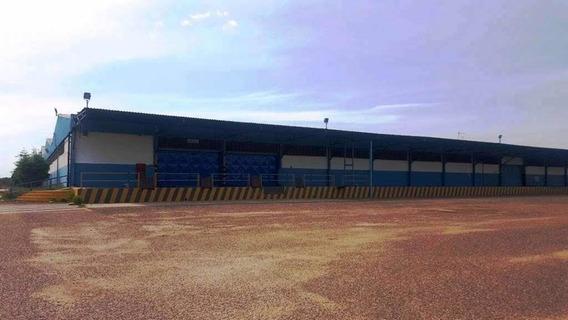 Galpón Venta Zona Industrial Sur 2da Etapa 0424-6709106