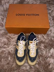Tenis Louis Vuitton Originales Envío Gratis