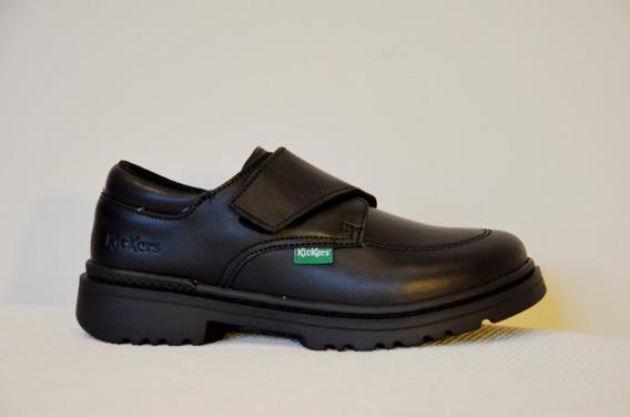 Zapatos Kickers Kool