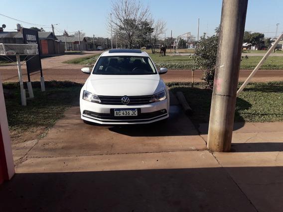 Volkswagen Vento 1.4 Tsi Dsg
