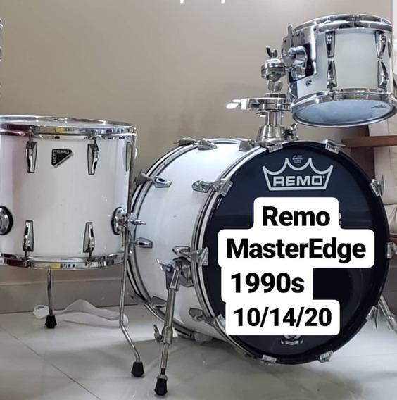 Bateria Remo Master Edge