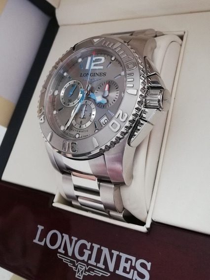 Longines Hidroconquest Automatico Chronometer 47mm