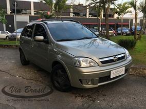 Gm Corsa Hatch 1.4 Premium Flex Muito Novo Bem Cuidado 2009