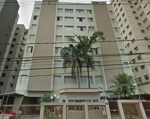 Apartamento Com 3 Dormitórios À Venda, 95 M² Por R$ 650.000,00 - Cambuí - Campinas/sp - Ap6103