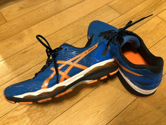 Asics Gel Nimbus 18 Running Elite Talle Us 9