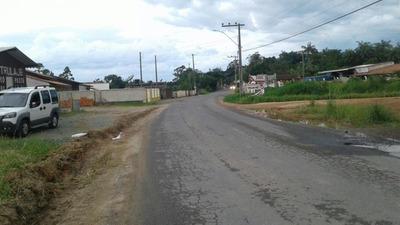 Terreno Em Itajuba, Barra Velha/sc De 728m² À Venda Por R$ 250.000,00 - Te99895