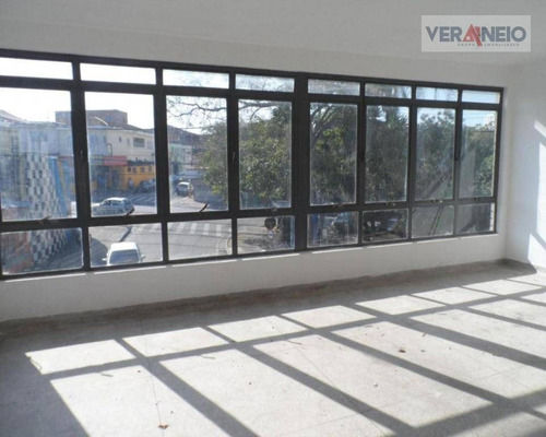 Prédio Comercial À Venda Em Guarulhos , 825 M² Por R$ 2.400.000 - Jardim Rosa De Franca - Guarulhos/sp - Pr0003