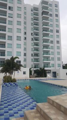 Alquiler Hermoso Apartamento En Coveñas