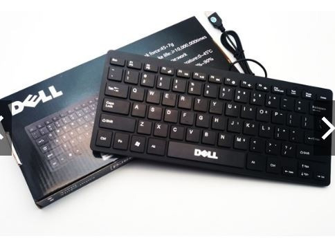 Teclado Mini Pc Laptop Usb Computadora Ibm C1