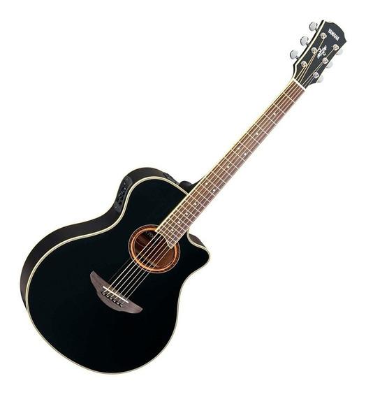 Guitarra Electroacústica Yamaha Apx700ii Envio Gratis!!!