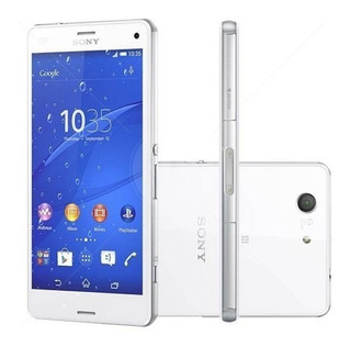 Smartphone Sony Xperia Z3+ Plus 20.0 Mp Vitrine Original (a)