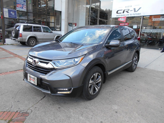 Honda Cr-v City Plus 2017 Ejo 416