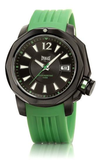 Relógio Analógico Esportivo Everlast - E257