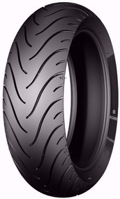 Pneu Traseiro Michelin 180/55-17 Pilot Street Radial Cb600