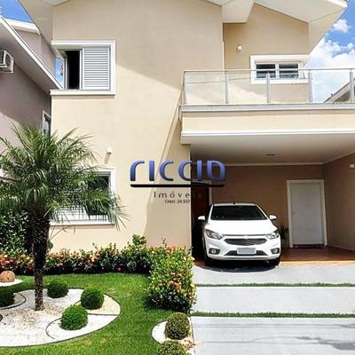 Casa Residencial À Venda, Parque Califórnia, Jacareí - . - Ca0058