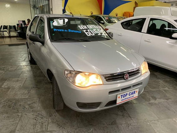 Fiat Palio 1.0 Fire Flex 5p