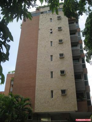 Alquilo Espectacular Apartamento En Campo Alegre, 2h,2b,2p