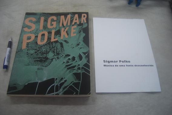 Sigmar Polke: Musik Ungeklarter Herkunft / Music From An Unk