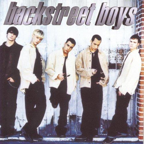 Cd : Backstreet Boys - Backstreet Boys (cd)