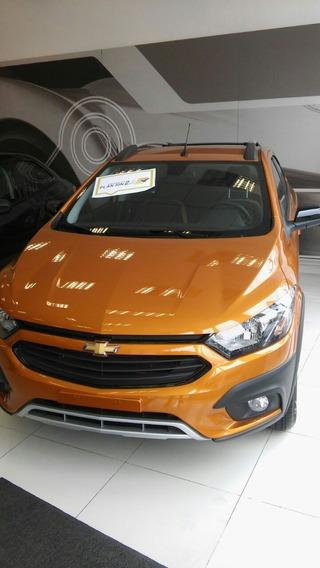 Chevrolet Onix 1.4 Activ 98cv Entrega Inmediata