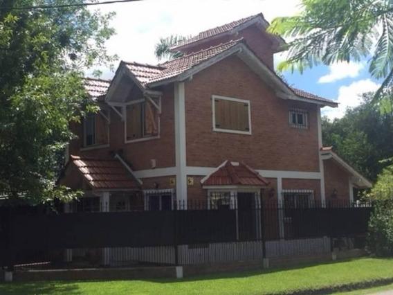 Casa En Venta, De Viccenzo Chico, Pilar
