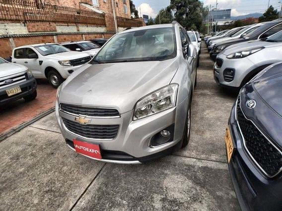 Chevrolet Tracker Lt Aut 1,8 Gasolina 4x2