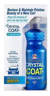 Sellante Para La Superficie Del Auto - Crystal Coat