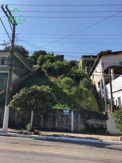 Terreno Comercial À Venda, Vila Mangalot, São Paulo. - Te0204