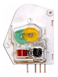 Refacciones Refrigerador Whirlpool Reloj Deshielo Envio $107
