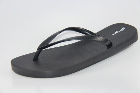 Ojota Ginga Unisex Negro