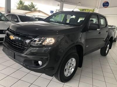S10 Lt 4x4 Diesel - Automática - Zero Km