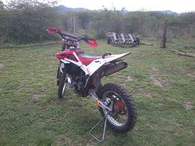 Moto De Enduro Husqvarna Wr360