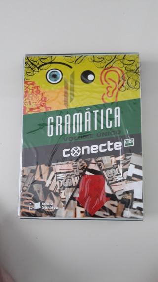Gramática Conecte - Vol. Único Ensino Médio - 2ª Edição